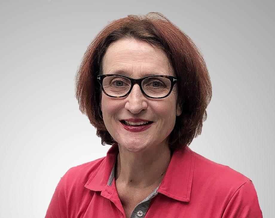 Annette Bayer-Zähringer