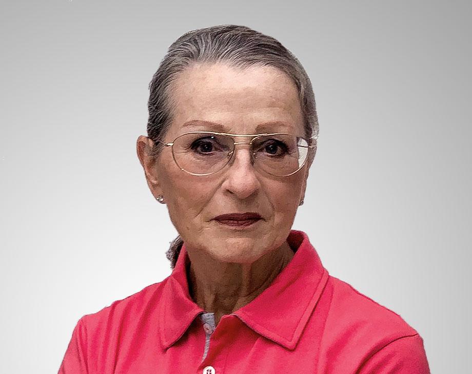 Irene Hasari