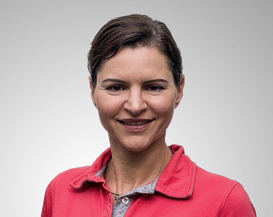 Nina Hasari