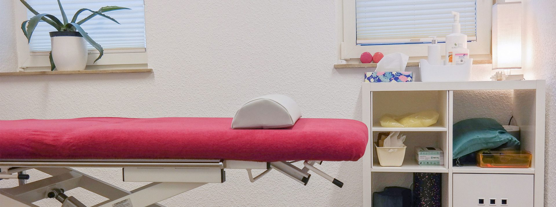 Zufriedene Patienten und Freude am Therapieerfolg